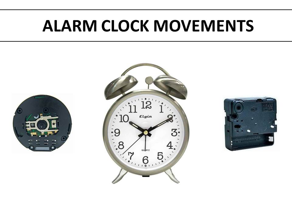 New Generation Clocks Clock Spares For All Types Of Clocks